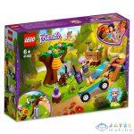 Lego Friends: Mia Erdei Kalandja 41363 (Lego, 41363)