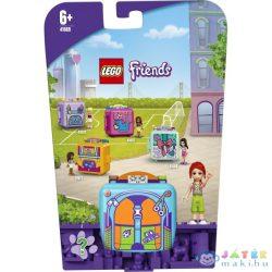 Lego Friends: Mia Focis Dobozkája 41669 (Lego, 41669)