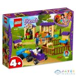 Lego Friends: Mia Istállója 41361 (Lego, 41361)