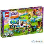 Lego Friends: Mia Lakókocsija 41339 (Lego, 41339)