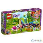 Lego Friends: Mia Lószállító Utánfutója 41371 (Lego, 41371)
