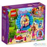 Lego Friends: Olívia Hörcsögjátszótere 41383 (Lego, 41383)
