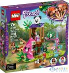 LEGO Friends - Panda lombház (41422)