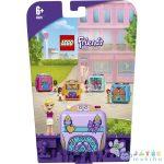 Lego Friends: Stephanie Balettos Dobozkája 41670 (Lego, 41670)