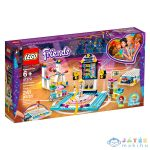 Lego Friends: Stephanie Gimnasztika Bemutatója 41372 (Lego, 41372)