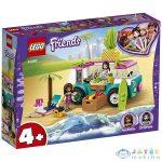 Lego Friends: Tengerparti Felfrissülés 41397 (Lego, 41397)