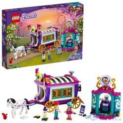 Lego Friends: Varázslatos Karaván 41688 (Lego, 41688)