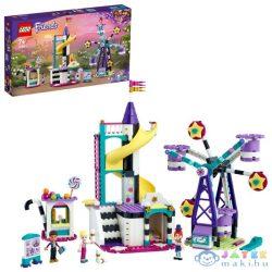 Lego Friends: Varázslatos Óriáskerék És Csúszda 41689 (Lego, 41689)