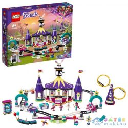 Lego Friends: Varázslatos Vidámparki Hullámvasút 41685 (Lego, 41685)