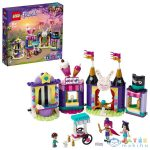 Lego Friends: Varázslatos Vidámparki Standok 41687 (Lego, 41687)