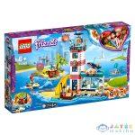 Lego Friends: Világítótorony Mentőközpont 41380 (Lego, 41380)