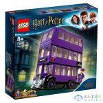 Lego Harry Potter: Kóbor Grimbusz 75957 (Lego, 75957)