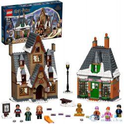 Lego Harry Potter: Látogatás Roxmorts Faluban 76388 (Lego, 76388)