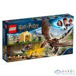 Lego Harry Potter: Magyar Mennydörgő Trimágus Kupa 75946 (Lego, 75946)
