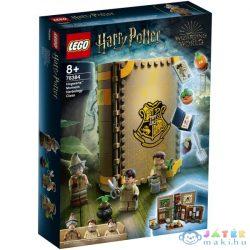 Lego Harry Potter Roxfort Pillanatai: Gyógynövénytanóra 76384 (Lego, 76384)