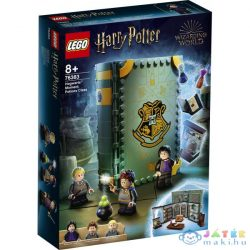 Lego Harry Potter Roxfort Pillanatai: Bájitaltan Óra 76383 (Lego, 76383)