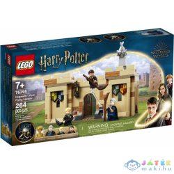 Lego Harry Potter Roxfort: Az Első Repülőlecke 76395 (Lego, 76395)