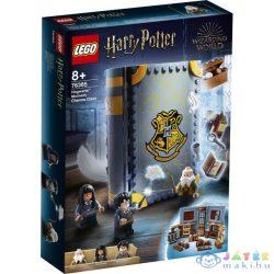 Lego Harry Potter Roxfort Pillanatai: Bűbájtan Óra 76385 (Lego, 76385)