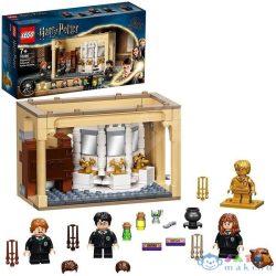 Lego Harry Potter Roxfort: Százfűlé-Főzet Kis Hibával 76386 (Lego, 76386)