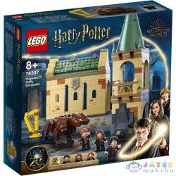 Lego Harry Potter Roxfort: Találkozás Bolyhoskával 76387 (Lego, 76387)
