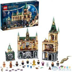 Lego Harry Potter: Roxfort Titkok Kamrája 76389 (Lego, 76389)