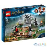 Lego Harry Potter: Voldemort Felemelkedése 75965 (Lego, 75965)