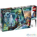 Lego Hidden Side: A Sötétség Világítótornya 70431 (Lego, 70431)