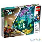 Lego Hidden Side: J. B. Szellemlaborja 70418 (Lego, 70418)