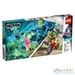 Lego Hidden Side: Paranormális Busz 3000 70423 (Lego, 70423)
