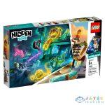 Lego Hidden Side: Ráktámadás 70422 (Lego, 70422)
