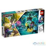 Lego Hidden Side: Temetői Rejtély 70420 (Lego, 70420)