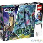 Lego Hidden Side: Titokzatos Kastély 70437 (Lego, 70437)