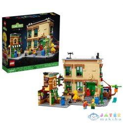 Lego Ideas: 123 Sesame Street 21324 (Lego, 21324)