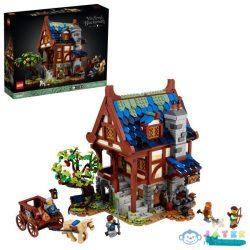 Lego Ideas Középkori Kovács 21325 (Lego, 21325)