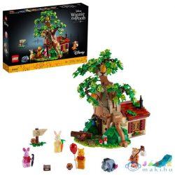 Lego Ideas: Micimackó 21326 (Lego, 21326)