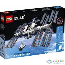 Lego Ideas: Nemzetközi Űrállomás 21321 (Lego, 21321)