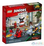 Lego Juniors: Cápatámadás 10739 (Lego, 10739)