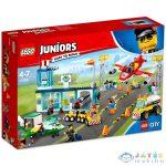 Lego Juniors: City Központi Repülőtér 10764 (Lego,10764)