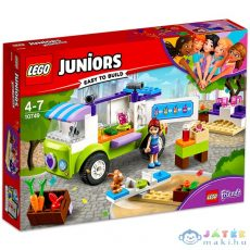 Lego Juniors: Mia Biopiaca 10749 (Lego, 10749)