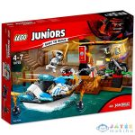 Lego Juniors: Zane Nindzsahajós Üldözése 10755 (Lego, 10755)