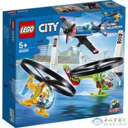 Lego City : Repülőverseny 60260 (Lego, 60260)