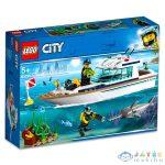 Lego City: Búvárjacht 60221 (Lego, 60221)