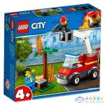 Lego City: Kiégett Grill 60212 (Lego, 60212)