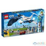 Lego City: Légi Rendőrségi Légibázis 60210 (Lego, 60210)
