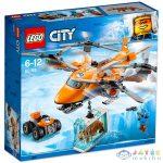 Lego City: Sarkvidéki Légi Szállítás 60193 (Lego, 60193)