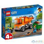 Lego City: Szemetes Autó 60220 (Lego, 60220)