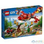 Lego City: Tűzoltó Repülő 60217 (Lego, 60217)