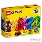 Lego Classic: Alap Kocka Készlet 11002 (Lego, 11002)