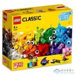 Lego Classic: Kockák És Szemek 11003 (Lego, 11003)