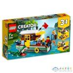 Lego Creator: Folyóparti Lakóhajó 31093 (Lego, 31093)